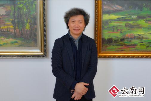 尚辉:向世界传播中国艺术教育新思路